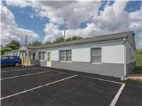Image of Extra Space Self Storage Facility on 154 Leaders Heights Rd in York, PA