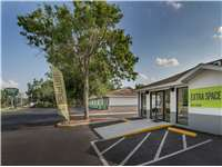 Image of Extra Space Self Storage Facility on 601 S Falkenburg Rd in East Tampa, FL
