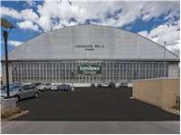 Image of Extra Space Self Storage Facility on 7581 E Academy Blvd in Denver, CO