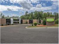 Image of Extra Space Self Storage Facility on 3701 NC Highway 55 in Cary, NC