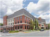 Image of Extra Space Self Storage Facility on 1315 Beverly Rd in McLean, VA