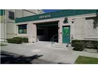 Image of Extra Space Self Storage Facility on 12024 Center St in South Gate, CA