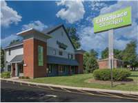 Image of Extra Space Self Storage Facility on 169 Littleton Rd in Parsippany, NJ