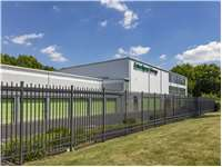 Image of Extra Space Self Storage Facility on 10 Cadillac Rd in Burlington, NJ