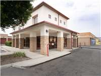 Image of Extra Space Self Storage Facility on 3125 Warner Ave in Irvine, CA