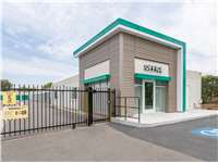 Image of Extra Space Self Storage Facility on 1 Burroughs in Irvine, CA