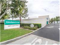 Image of Extra Space Self Storage Facility on 15875 Laguna Canyon Rd in Irvine, CA