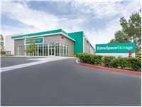 Image of Extra Space Self Storage Facility on 6401 Oak Canyon in Irvine, CA