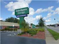 Image of Extra Space Self Storage Facility on 2501 22nd Ave N in St Petersburg, FL