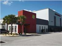Image of Extra Space Self Storage Facility on 2100 US 301 N in Palmetto, FL