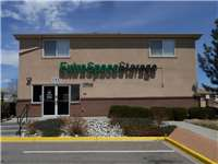Image of Extra Space Self Storage Facility on 5100 W 81st Place in Westminster, CO