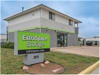 Image of Extra Space Self Storage Facility on 2515 Arlington Dr in Colorado Springs, CO