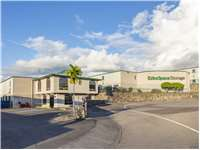 Image of Extra Space Self Storage Facility on 73-4281 Hulikoa Drive in Kailua-Kona, HI