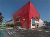 Image of Extra Space Self Storage Facility on 3250 Olympic Blvd in Santa Monica, CA