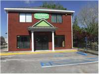 Image of Extra Space Self Storage Facility on 8141 Highway 59 South in Foley, AL