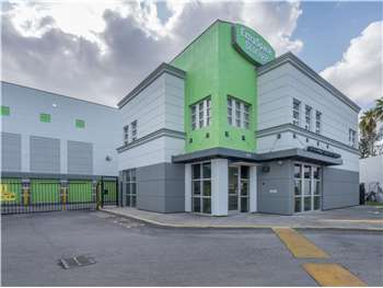 Image of Extra Space Self Storage Facility on 850 E 65th St in Hialeah, FL