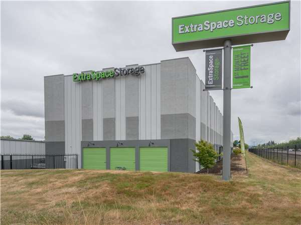 Image of Extra Space Storage Facility on 2909 SW 229th Ave in Beaverton, OR