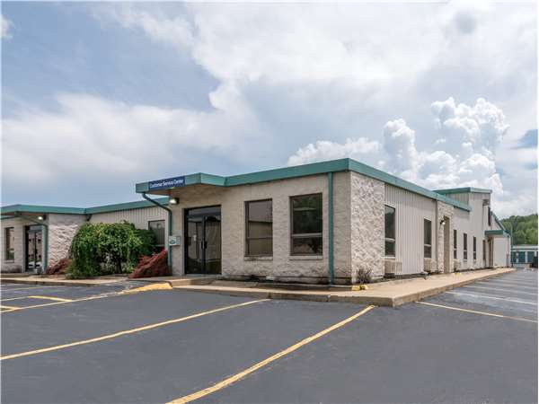 Image of Extra Space Storage Facility on 950 Cherry St in Kent, OH