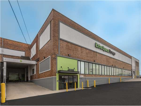 Image of Extra Space Storage Facility on 7020 Kennedy Blvd in North Bergen, NJ
