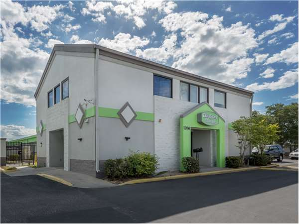 Image of Extra Space Storage Facility on 1266 US Highway 41 Byp S in Venice, FL
