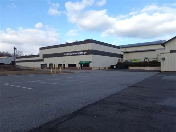 Image of Extra Space Storage Facility on 43 Ramapo Valley Rd in Mahwah, NJ