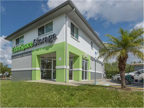 Image of Extra Space Storage Facility on 4319 Duhme Rd in Madeira Beach, FL