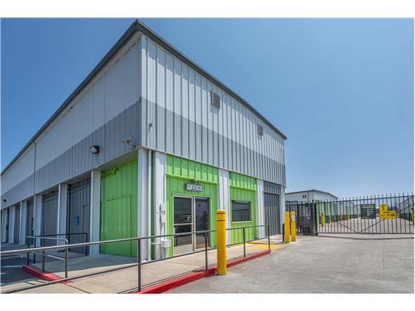 Image of Extra Space Storage Facility on 2201 Clement Ave in Alameda, CA