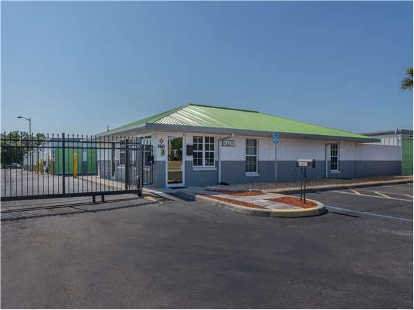 Image of Extra Space Storage Facility on 6445 S Florida Ave in Lakeland, FL