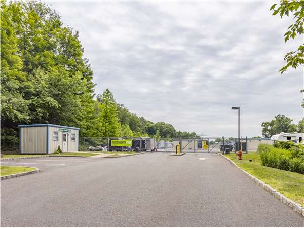 Image of Extra Space Storage Facility on 173 Stanhope Sparta Rd in Andover, NJ