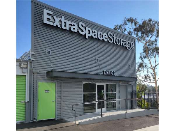 Image of Extra Space Storage Facility on 3091 Oceanside Blvd in Oceanside, CA